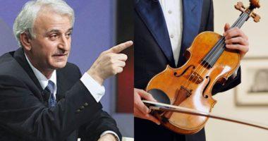 """DOKUMENTI / Kur SHIK-ut të Gazidedes i zhdukej një """"Stradivar"""" 4 milion dollarë"""