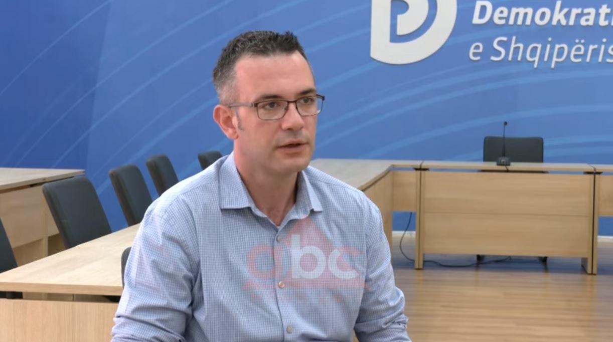 Gert Bogdani për bashkine e Tiranës? Ish-deputeti: Do të ishte vlerësim, PD po aplikon listat e hapura