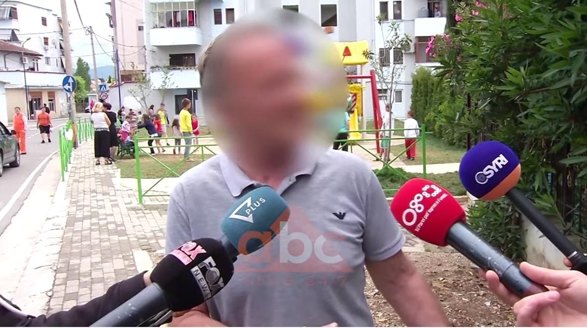 """""""Abazi ka bërë gjëra të tilla me shumë fëmijë, më ra mua ta denoncoj"""": Flet babai i vajzës së abuzuar"""
