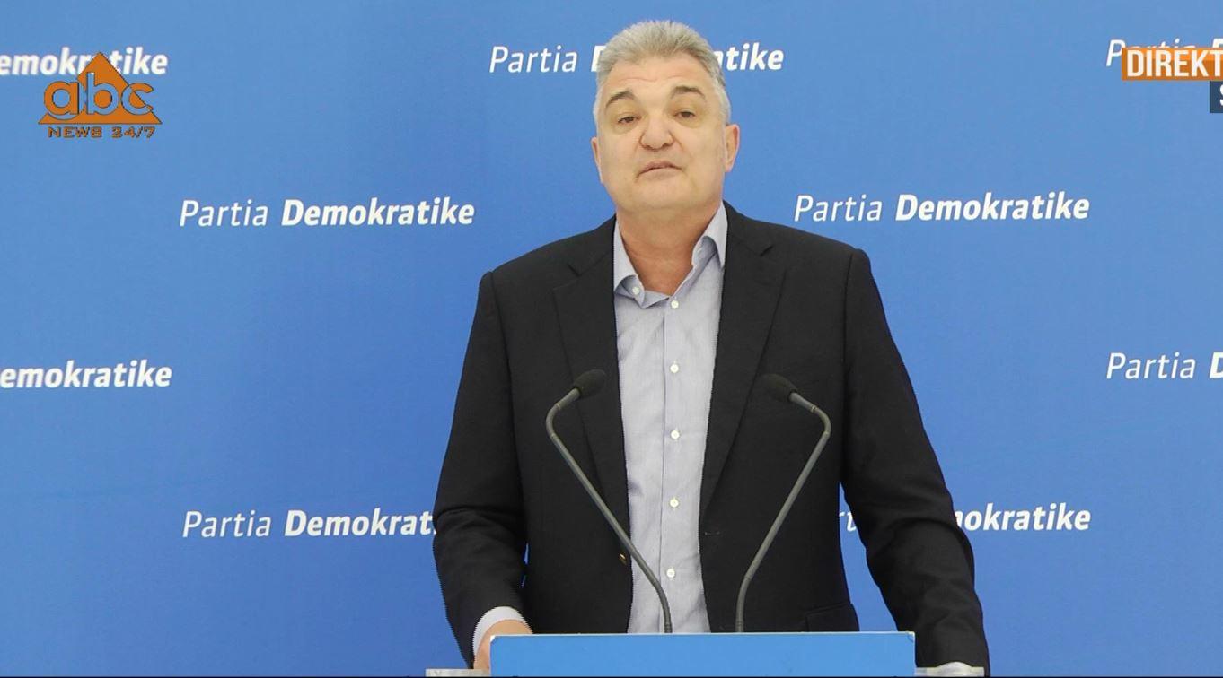 Vendimi për kryebashkiakun e Matit, Gjata: PD do të kallëzojë penalisht 5 anëtarë të KQZ