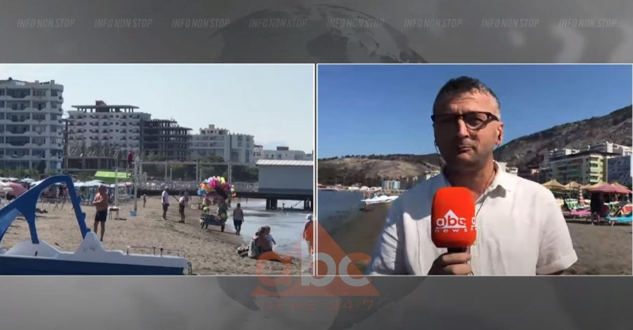 Sezoni veror ka nisur, në Shengjin problematike mungesa e vrojtuesve të plazhit
