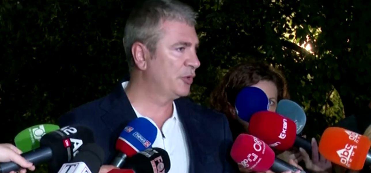 Gjiknuri pas mbledhjes së Këshillit Politik: Plotësuam kërkesat e opozitës