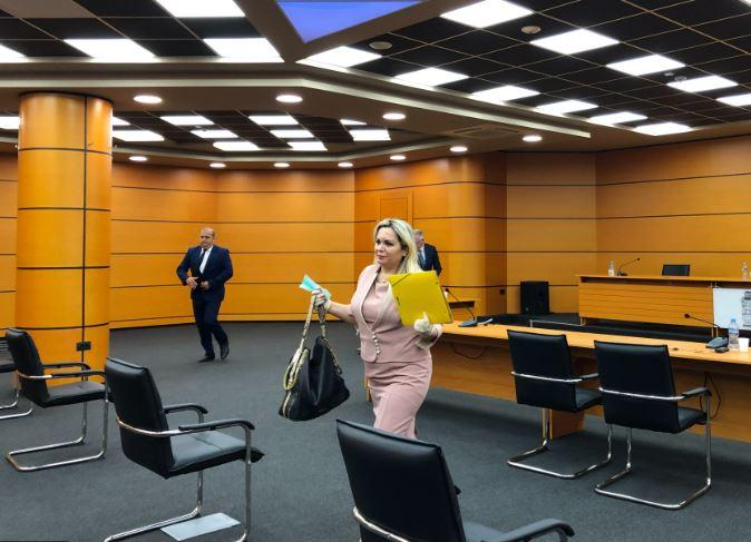 KPK konfirmon në detyrë gjyqtaren e GJKKO, Etleva Deda