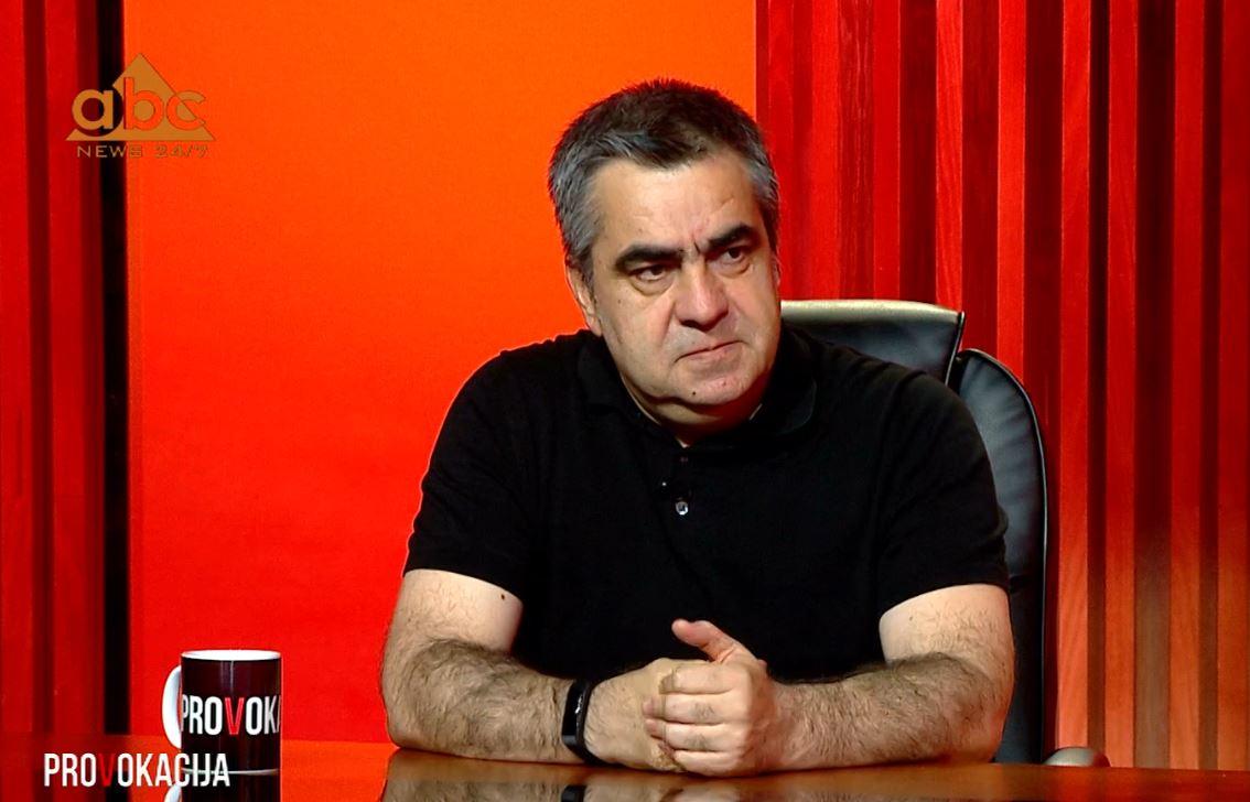 """Gonxhe në """"Provokacija"""": Nuk mund të quhesh komunist vetëm se publikon makinën e diktatorit"""