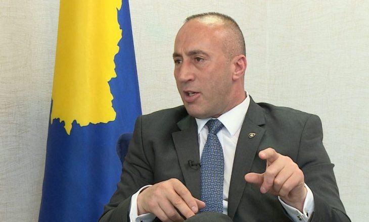 Haradinaj: Nesër mund të  votohet qeveria e re