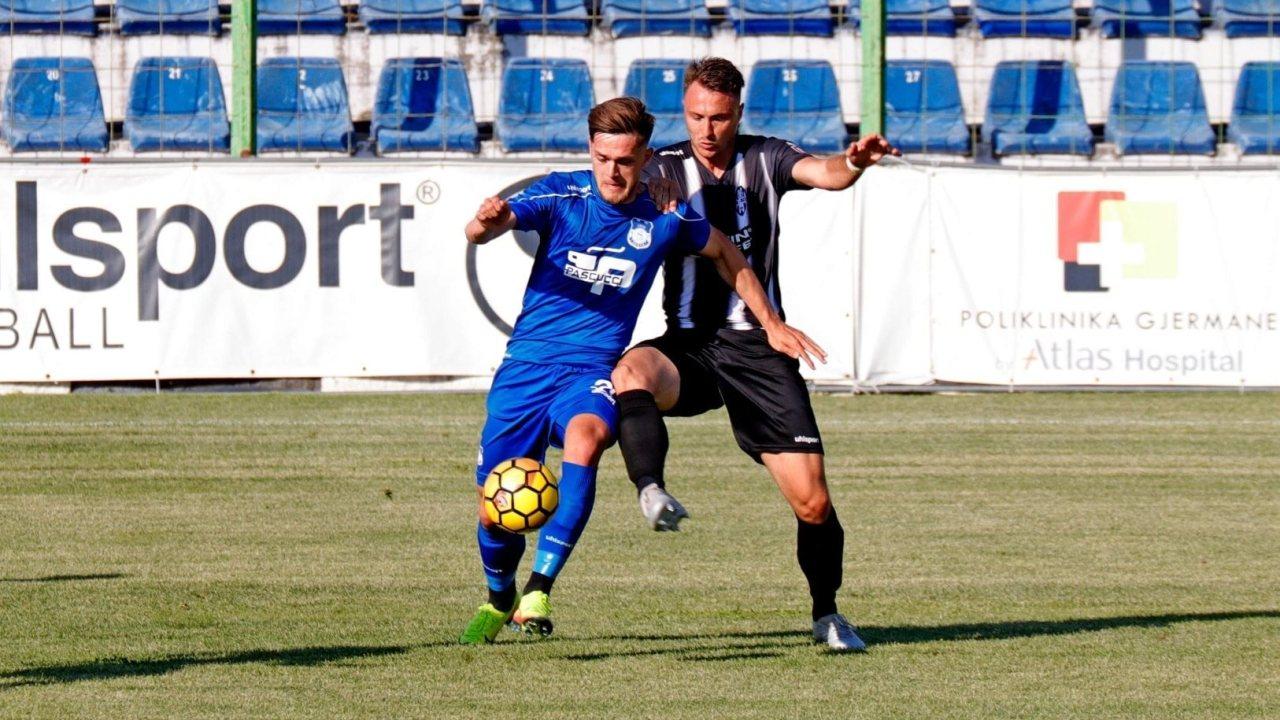 Ignjatovic: Te Laçi ka disiplinë, Selmani e ardhmja e futbollit shqiptar