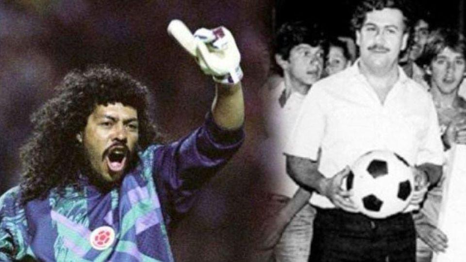 Deklarata shokuese e Higuita: U arrestova prej Escobar, për futbollin bëri shumë