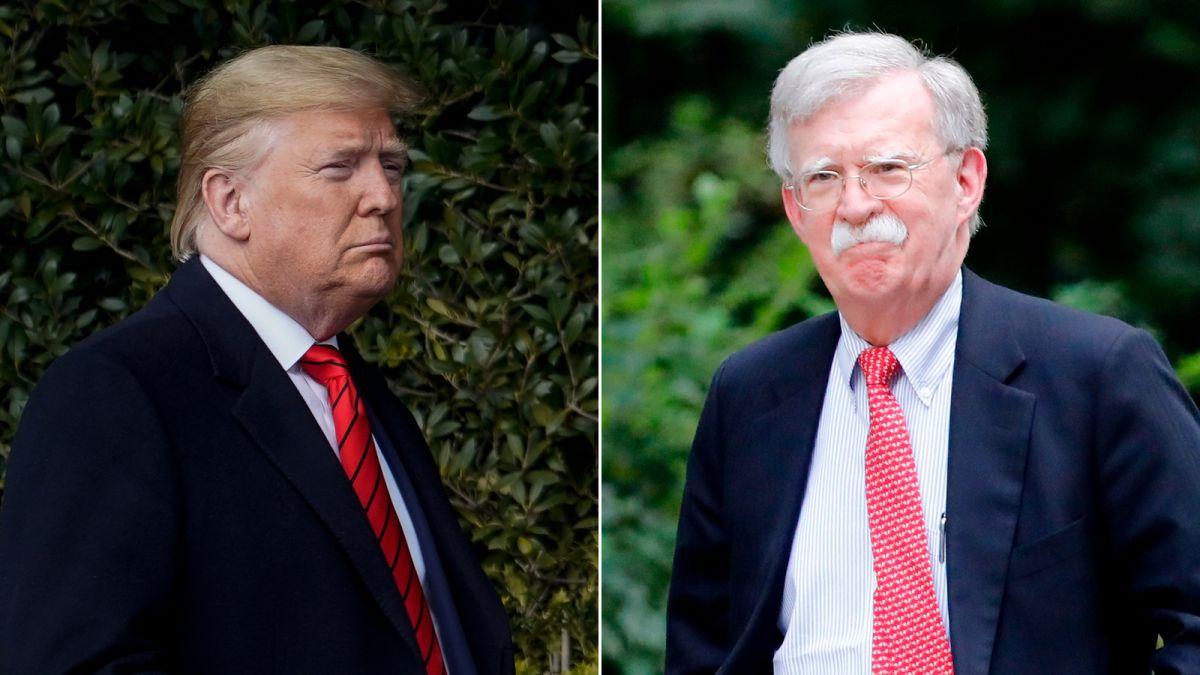 Grenell: Ideja e shkëmbimit të territoreve e John Boltonit, jo e Trumpit