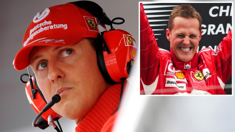 6 vite pas aksidentit fatal, Schumacher do t'i nënshtrohet një operacioni