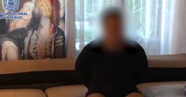 """""""Iu gjetën 12 milion euro"""", Shqiptari me i kërkuar në Holandë arrestohet në Spanjë"""