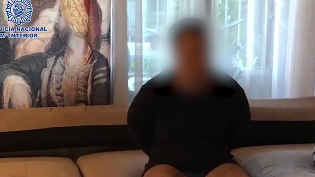 """""""Iu gjetën 12 milion euro"""", shqiptari më i kërkuar në Holandë arrestohet në Spanjë"""