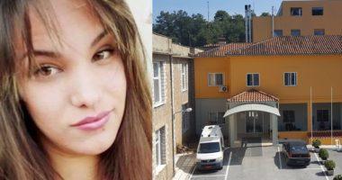 Dyshohet për gabim mjekësor, studentja shqiptaro-greke humb jetën në spitalin e Athinës