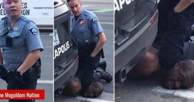 4 oficerë policie të Mineapolisit akuzohen për vdekjen e George Floyd