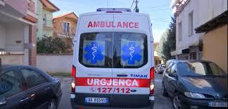 E kapi korrenti, vdes një person në Tiranë