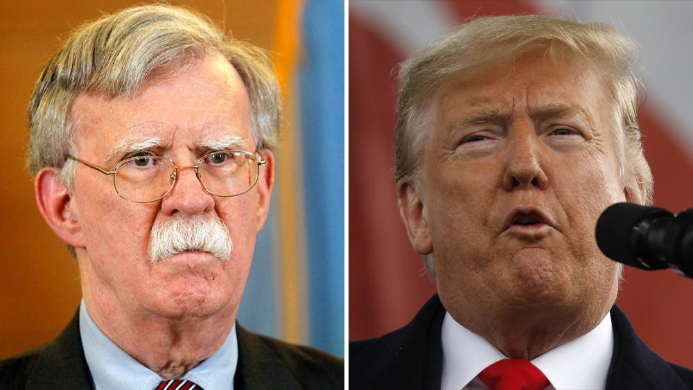 Bolton: Trump i kërkoi Kinës ndihmë për rizgjedhje