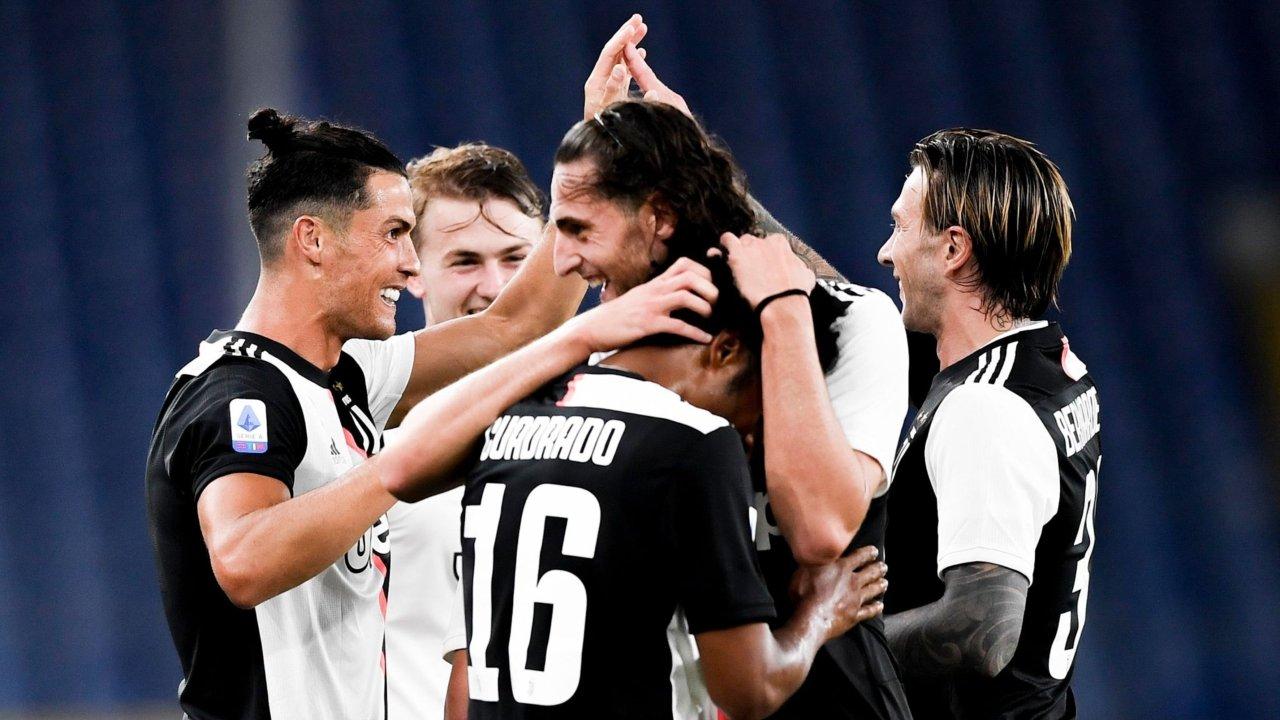 I është bërë ves, Juventusi tenton sërish një objektiv të Interit