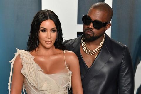 """""""Deklarata shpifëse dhe të rreme"""", Kim dhe Kanye kërcënojnë ish-truprojën me padi 10 milion dollarëshe"""