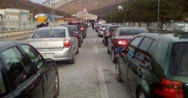 Hapja e kufijve, policia shpjegon nëse lejohet hyrja në Greqi, Itali dhe Maqedoni