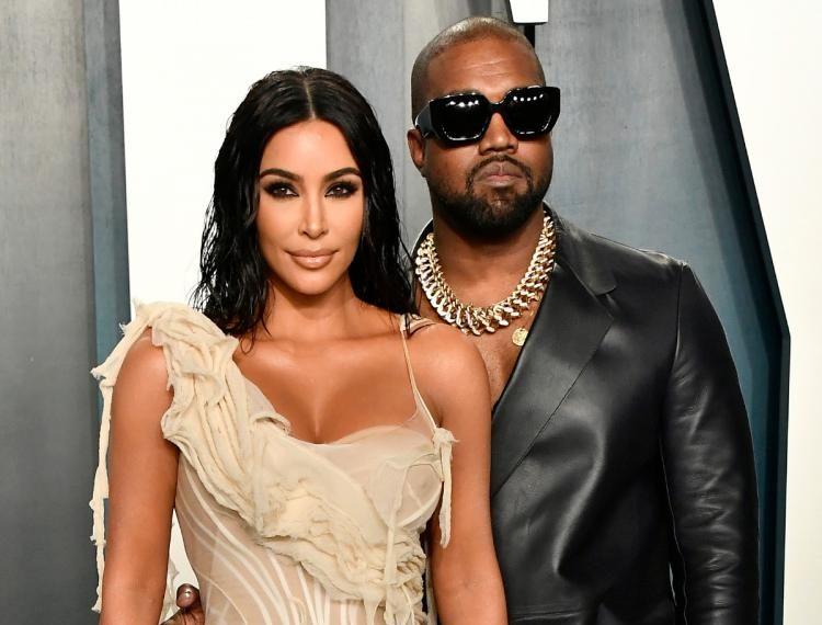 Martesa me West drejt fundit? Kim Kardashian reagon pas spekulimeve për ndarje