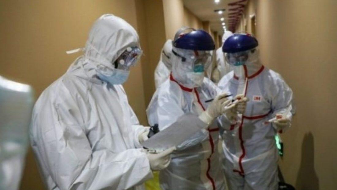 Rritet numri i të infektuarve në Kosovë, konfirmohen 13 raste të reja me Covid 19