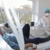 Humbin jetë dy paciente te Infektivi