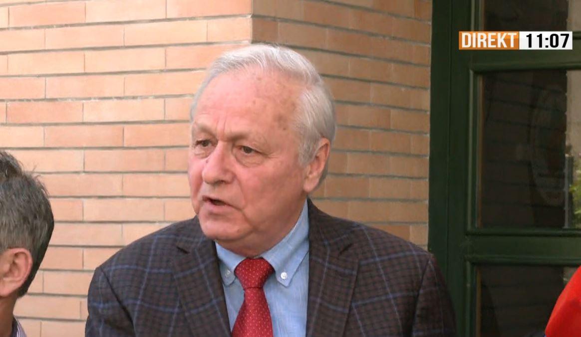 Referendumi për ndryshimin e sistemit zgjedhor, ish kreu i KQZ reagon pas rrëzimit të kërkesës