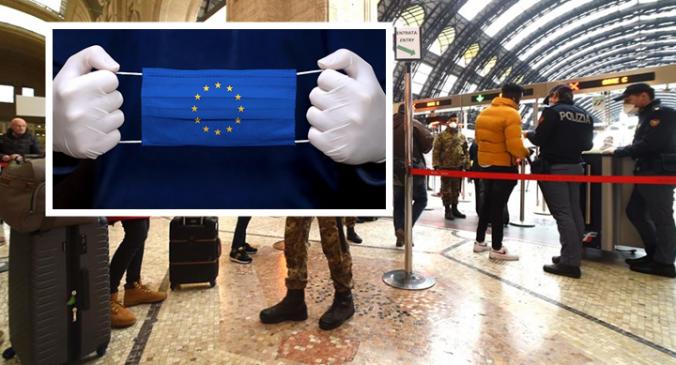 LISTA/ BE nuk hap kufijtë me Shqipërinë më 1 korrik, shansi tjetër pas 2 javëve