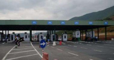 Hapet kufiri Shqipëri – Kosovë, nis lëvizja e lirë e qytetarëve