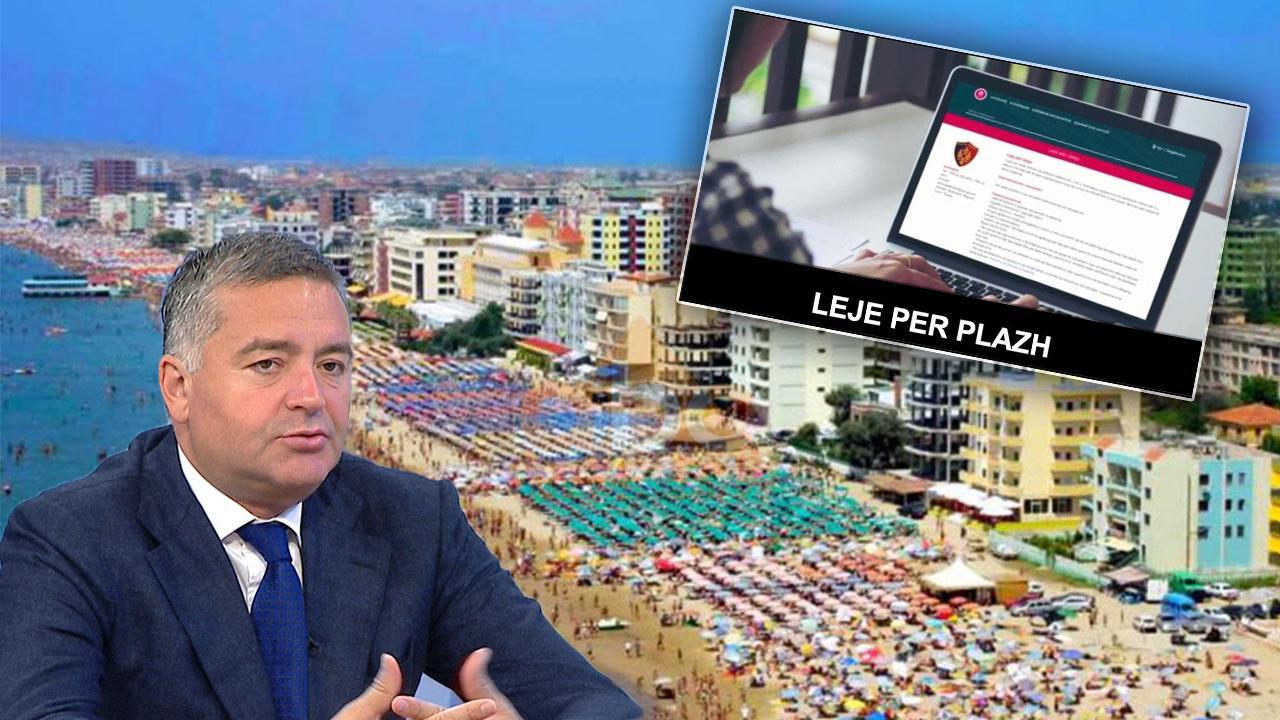 """Sot hapen plazhet, Klosi shpjegon në """"Abc News"""" si do të veprohet dhe lejen tek e-albania"""