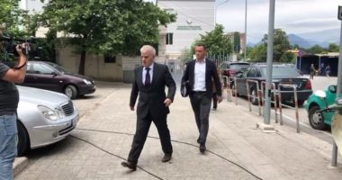 Hiqet masa e pezullimit për gjyqtarin Luan Dacin