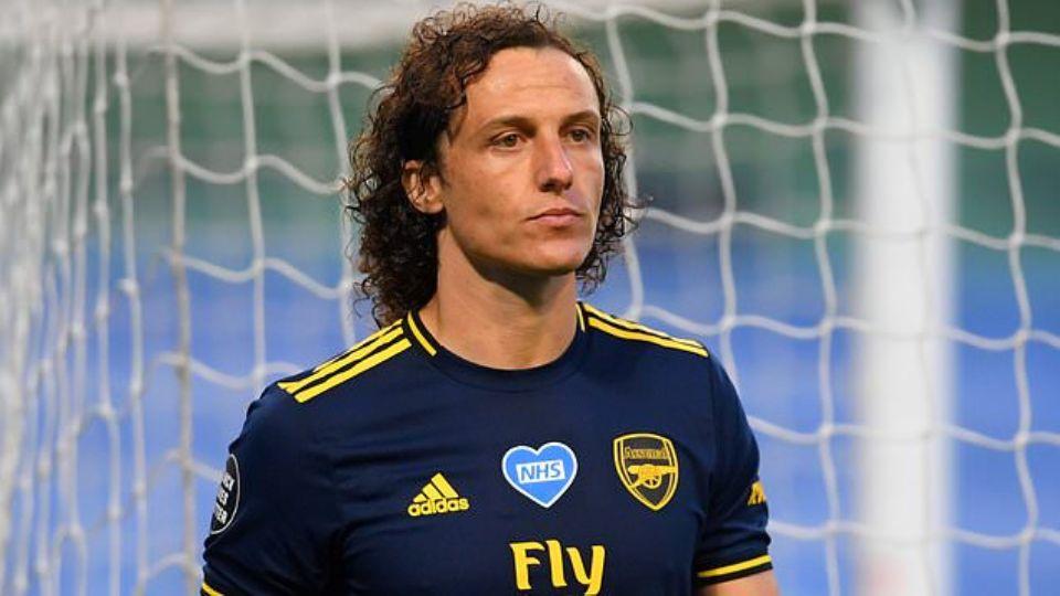 VIDEO/ David Luiz nuk shmanget: Faji im që na mundi Manchester City