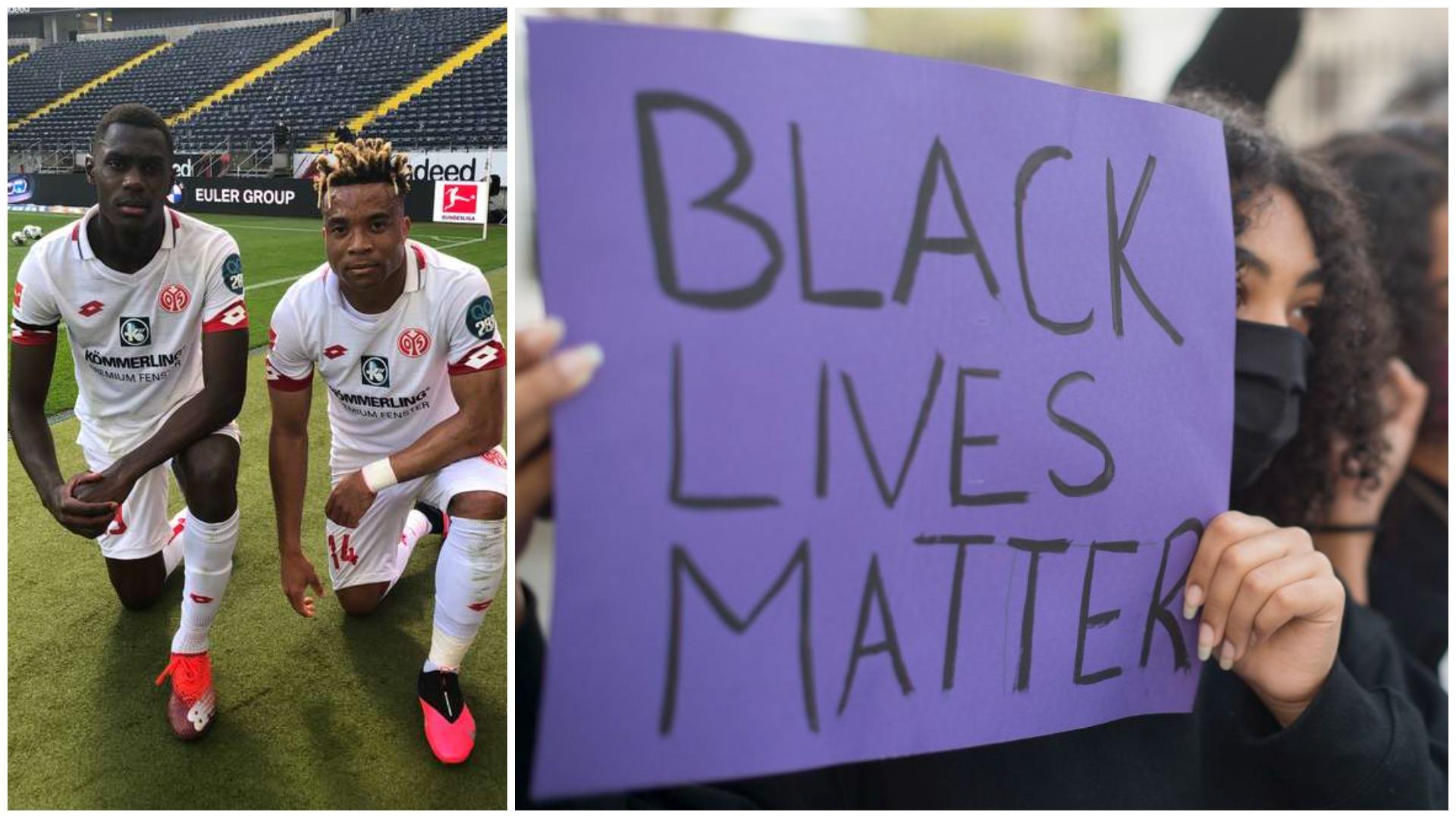 """""""Jemi në Bundesliga, jo në Kupën e Afrikës"""", Mainz injoron keq tifozin racist"""