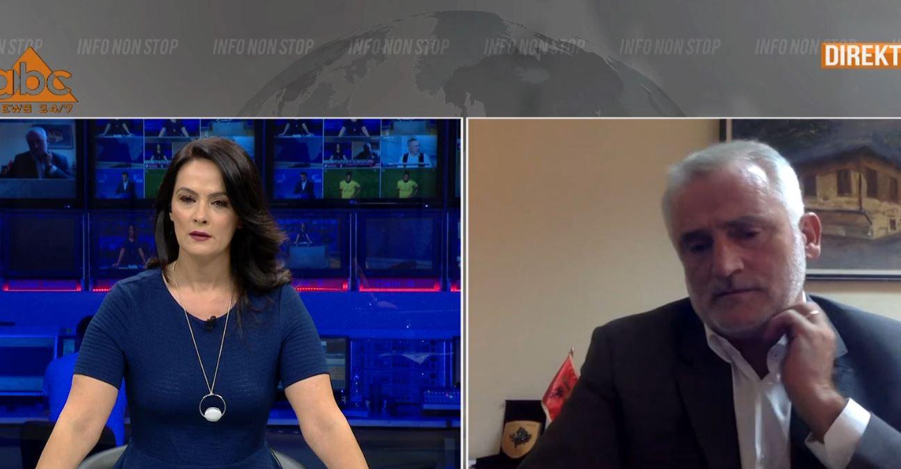 Menduh Thaçi për fjalimin e Ramës: Edhe kundërshtarët e Hashimit janë ndjerë keq
