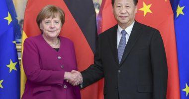 Kina e gatshme të punojë me Gjermaninë dhe BE për sigurinë globale