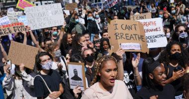 Qytete të tëra në shtetrrethim, zgjerohen protestat për vrasjen e George Floyd në SHBA