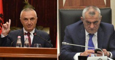 Dje e ktheu në Kuvend, Meta shpjegon pse e dekretoi ligjin për huanë prej 650 milion eurosh