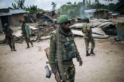 Kombet e Bashkuara akuza ndaj Shqipërisë për furnizimin e Kongos me armë