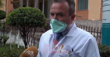Bashkëshortja u infektua me Covid, karantinohet familja e mjekut Ardian Mata në Krujë