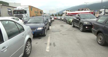 Bllokimet në kufi, ministria kosovare e Shëndetësisë: Kërkojmë mirëkuptim