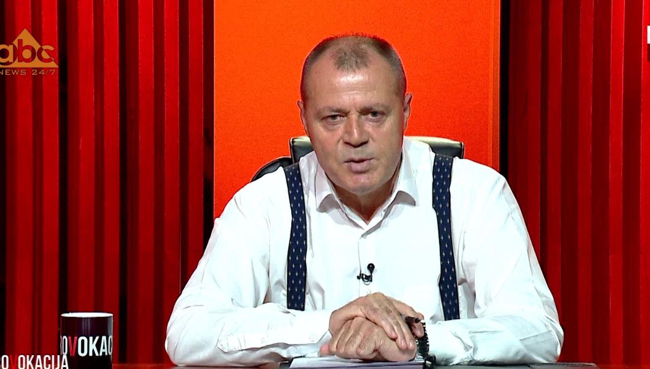 Muç Nano: Jemi me fat që negociatat shqiptaro-serbe u anuluan për dy arsye