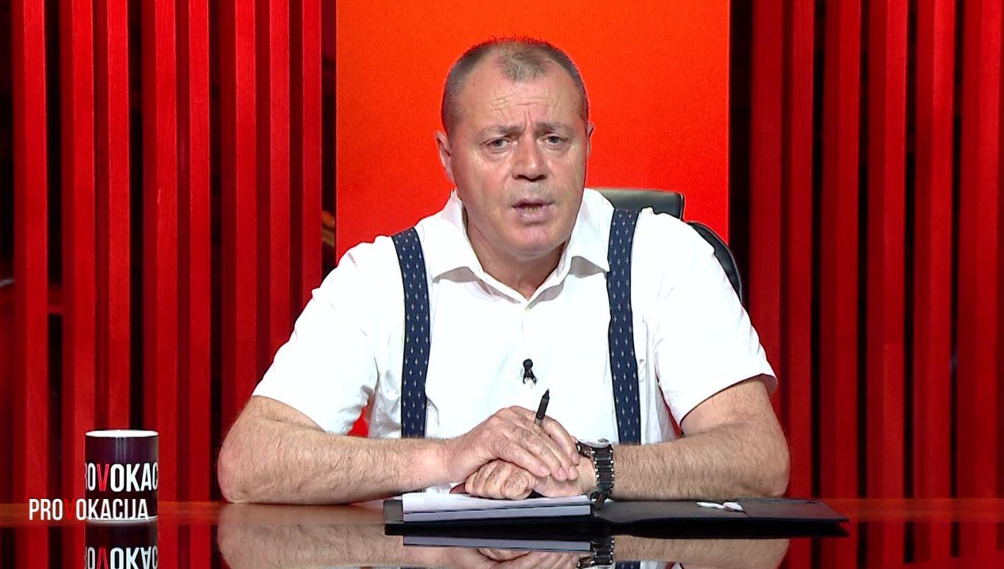 Mustafa Nano: Duhet të lutemi që Hashim Thaçi të dalë i larë nga kjo histori