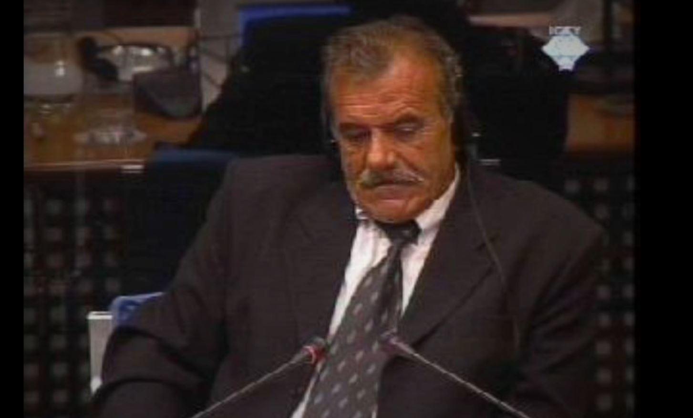 Muharrem Ibraj: Shqiptari në listën e kriminelëve serbë të luftës