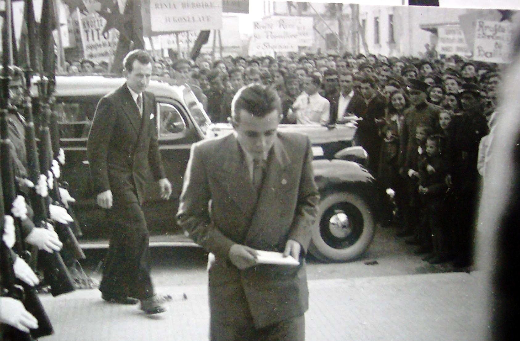 Abc Story/ Kundërshtoi bashkimin me Jugosllavinë, vrasja me vetëvrasje e Nako Spirut
