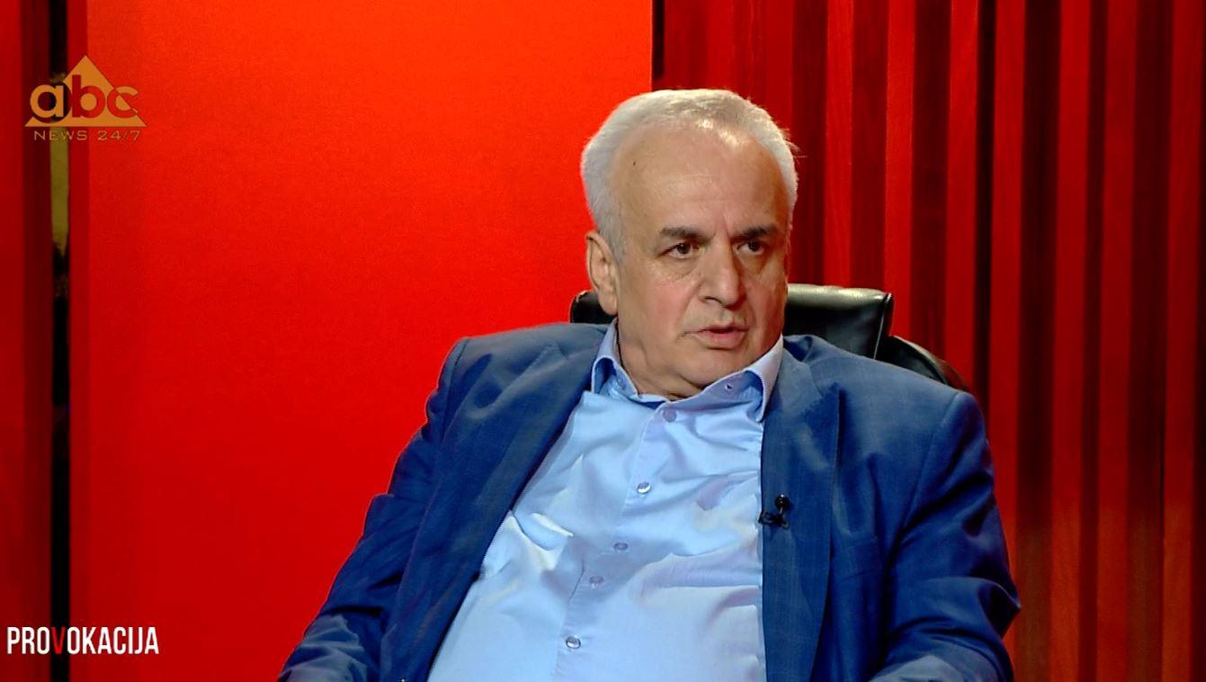 Nazarko: 10-20 vitet e ardhshme të vështira për Shqipërinë, besoja se Rama do bënte histori