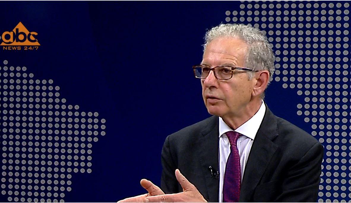 Agim Nesho: Shqipëria është në krizë institucionale, kushtet nuk plotësohen para zgjedhjeve