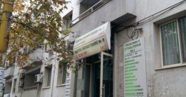 6 mjekë dhe infermierë të Qendrës Shëndetësore nr.9 në Tiranë konfirmohen me COVID