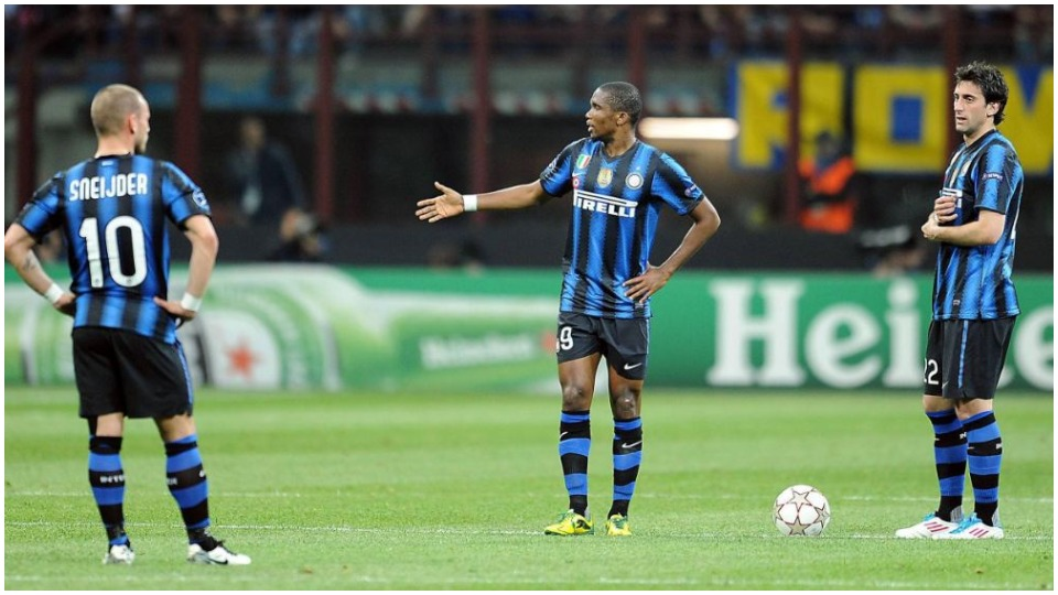 """""""Tek Interi kalova vitet më të bukura, dua të bëhem si Jose Mourinho"""""""