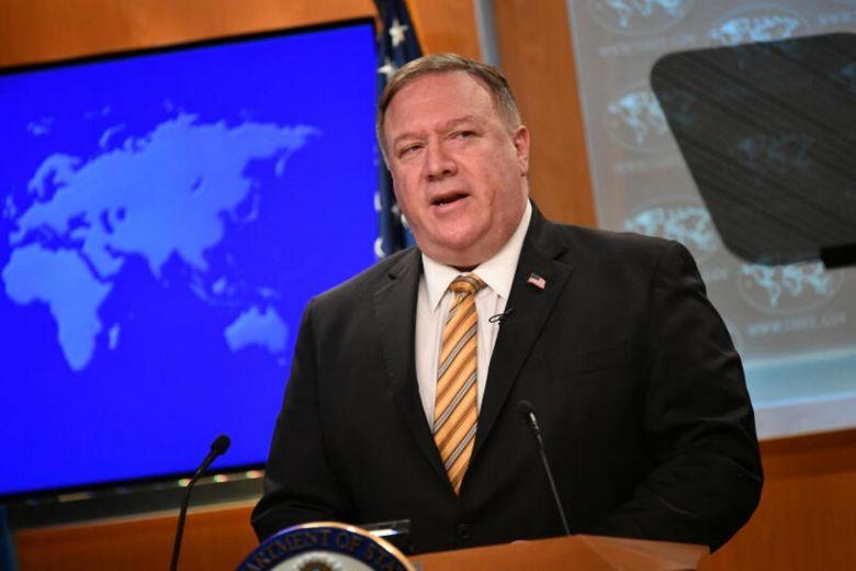 Pompeo: SHBA, BE duhet të përballen me Kinën së bashku