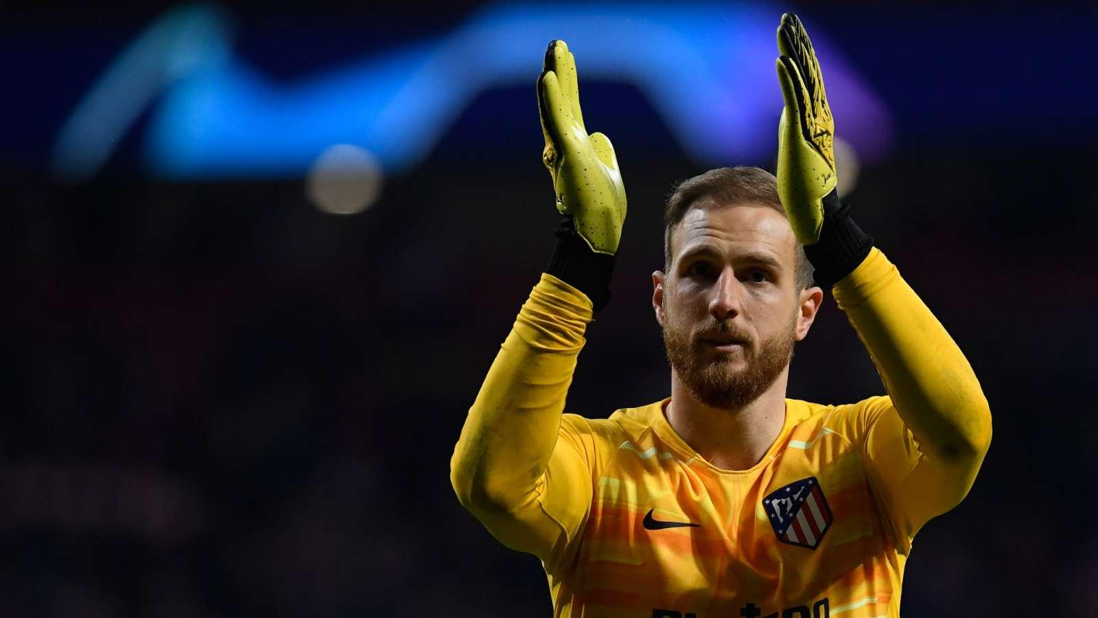 Zërat e merkatos, Correa: Oblak në klub te madh, nuk ka pse largohet