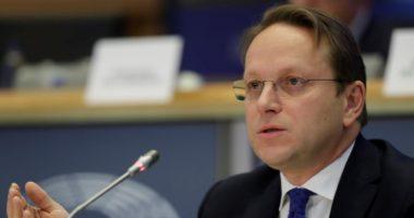Oliver Varhelyi: Reforma Zgjedhore kusht për integrimin, palët të arrijnë marrëveshje sa më shpejt